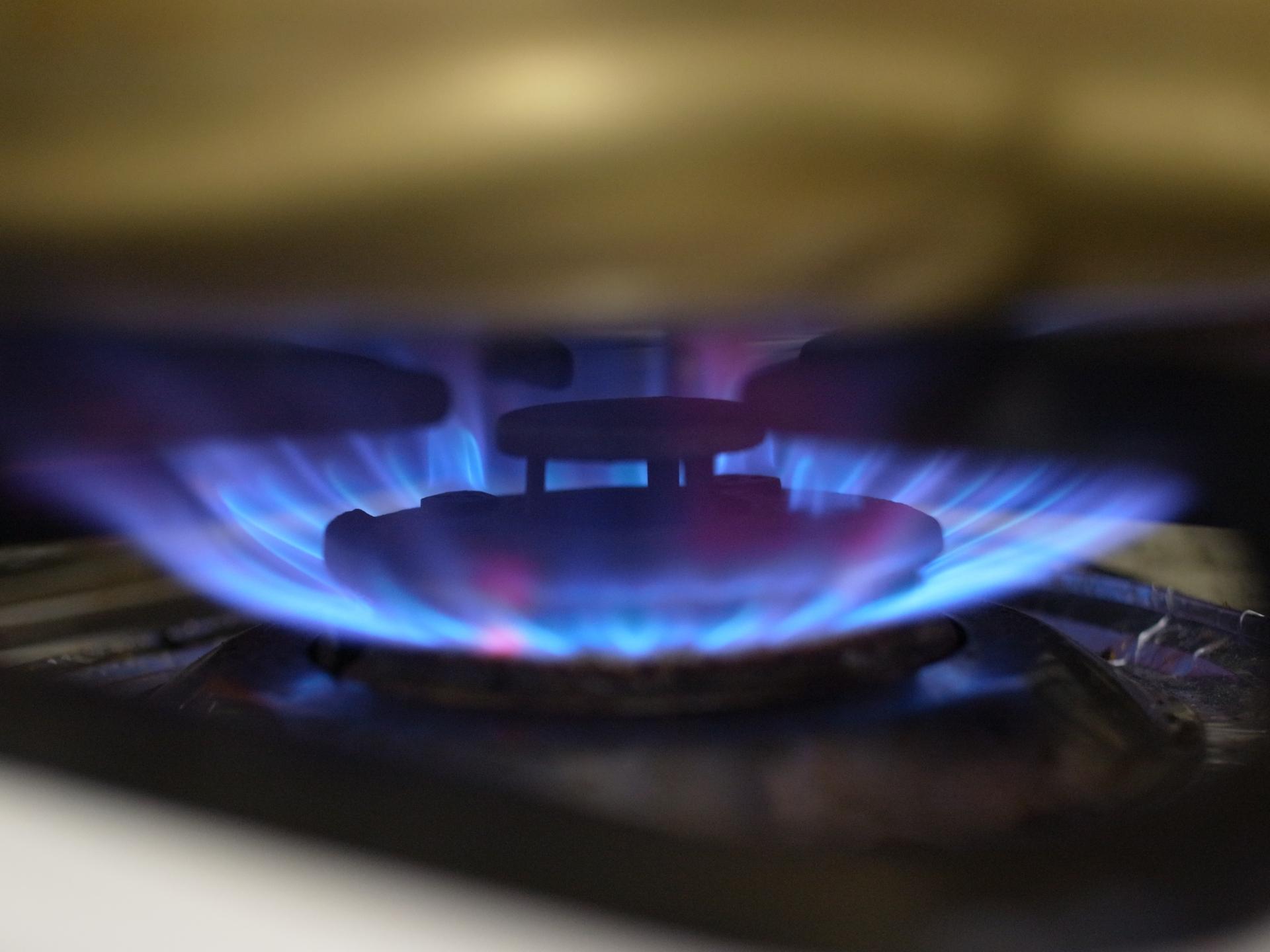 出火原因の第一位はコンロ。ガスコンロからIHへ。