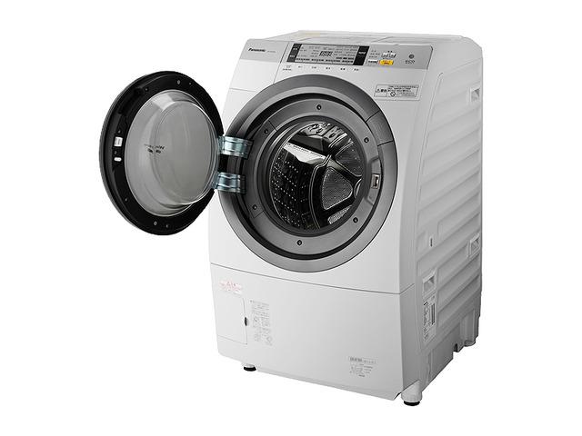 ドラム式乾燥機(電気式)