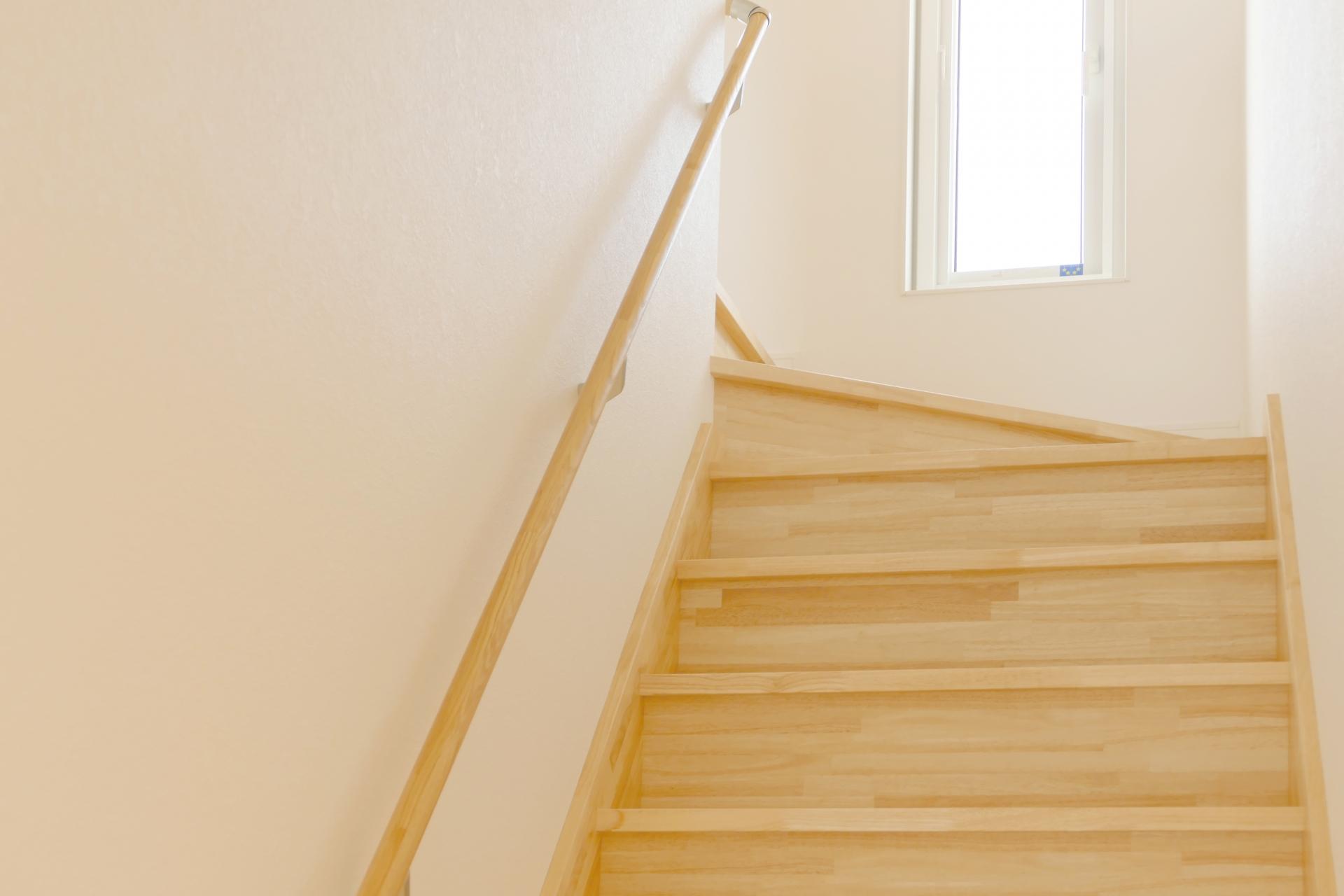家事動線が悪い原因のほとんどが階段
