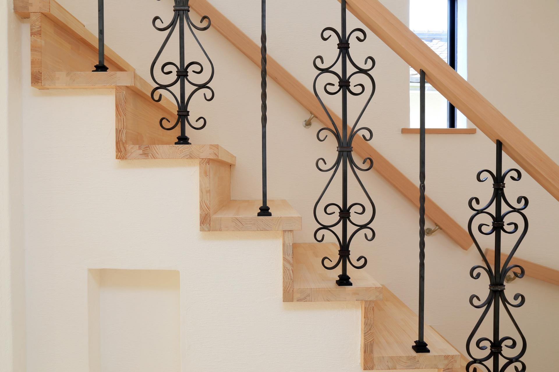 階段の昇り降りが家事負担を増やす原因