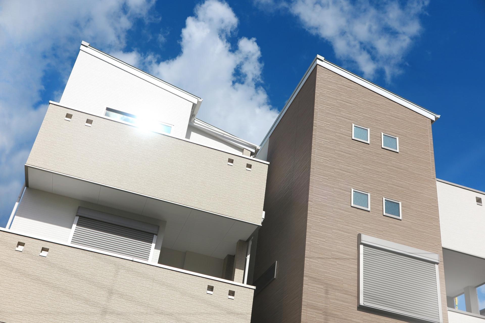 3階建ては必然的に2階リビングとなり、避けたい間取りの代表例