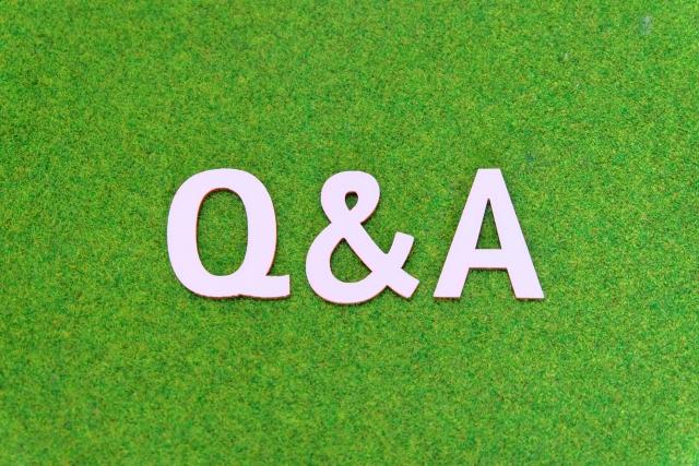 「標準仕様・見積書チェック」に関する よくある質問&回答集