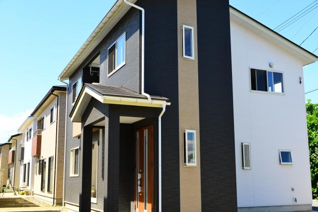 分譲住宅の自由設計は自由ではないことが多い