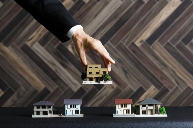 後悔しない住宅会社の選び方<完全保存版>|契約までの5つのSTEPを公開